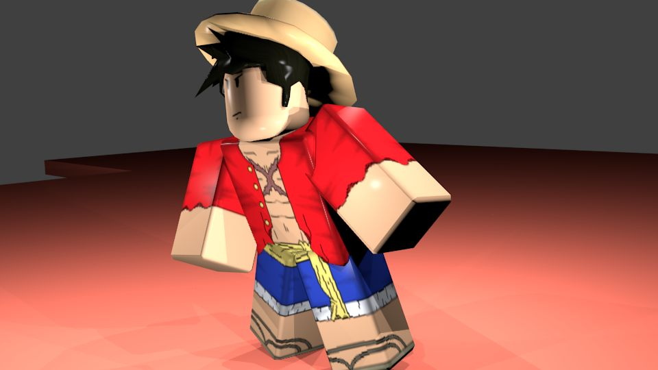 one piece roblox